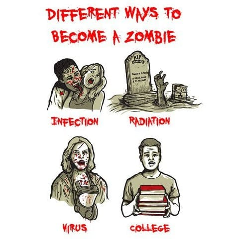 different-ways-to-become-a-zombie