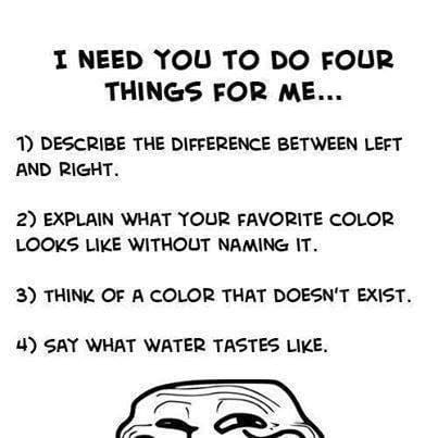 do-these-four-things-for-me