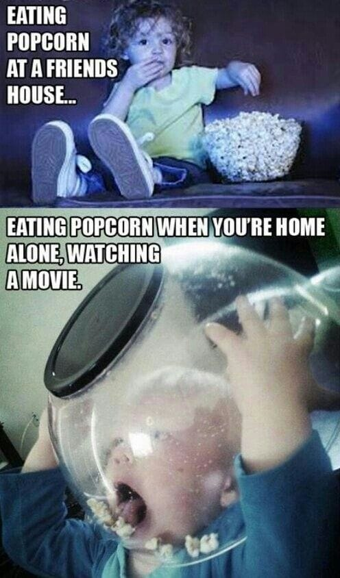 eating-popcorn-at-home