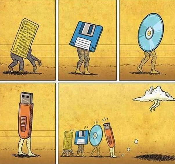 evolution-of-data-storage