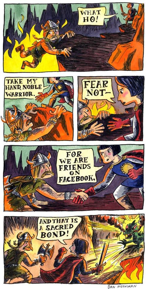 facebook-friends
