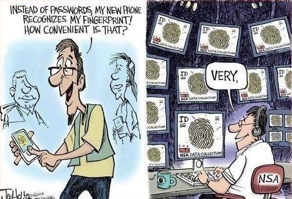 fingerprint-instead-of-passwords