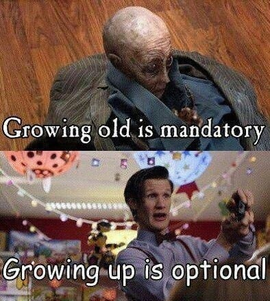 growing-old-and-growing-up