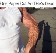 just-one-paper-cut