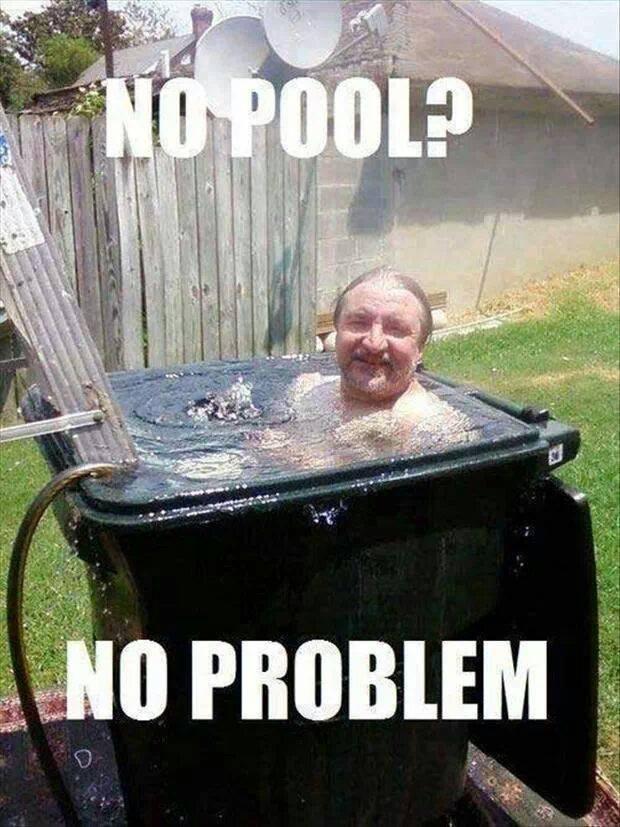 no-pool-no-problem