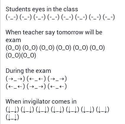 students-eyes