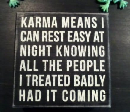 what-karma-means-to-me