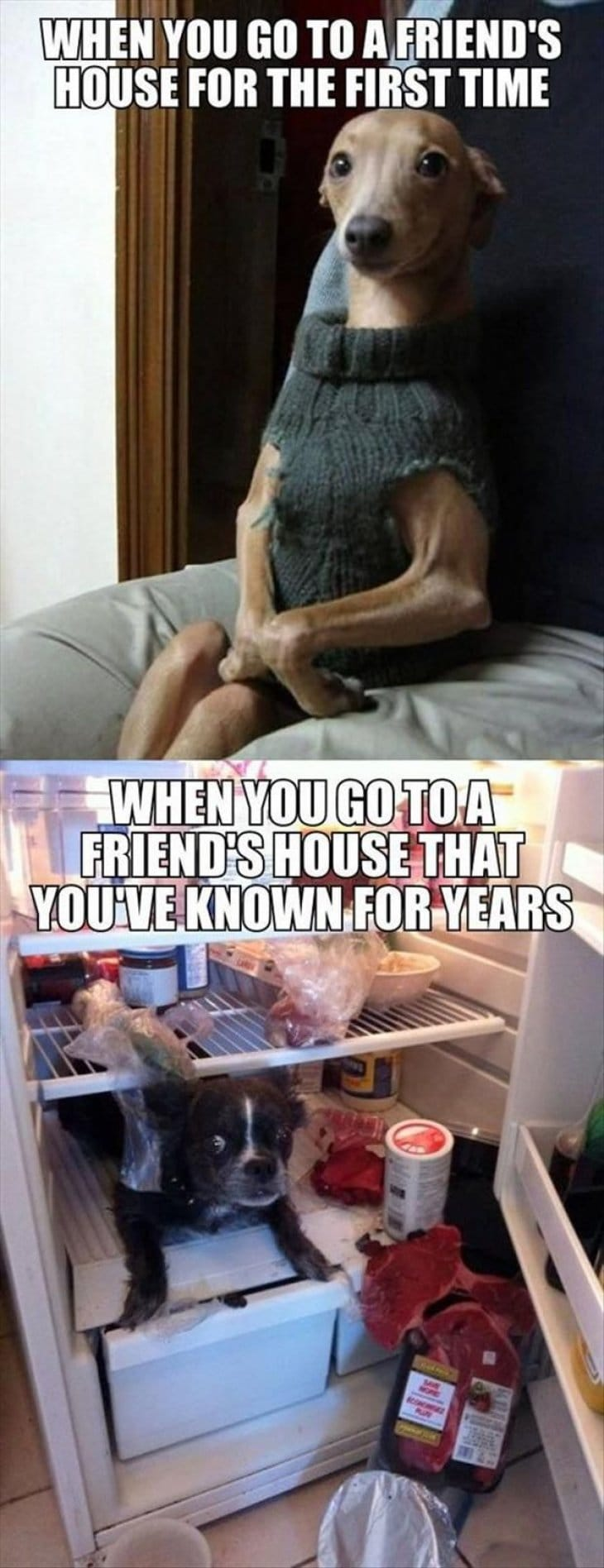 you-at-your-friends-house