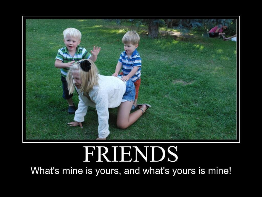 friends-lmao