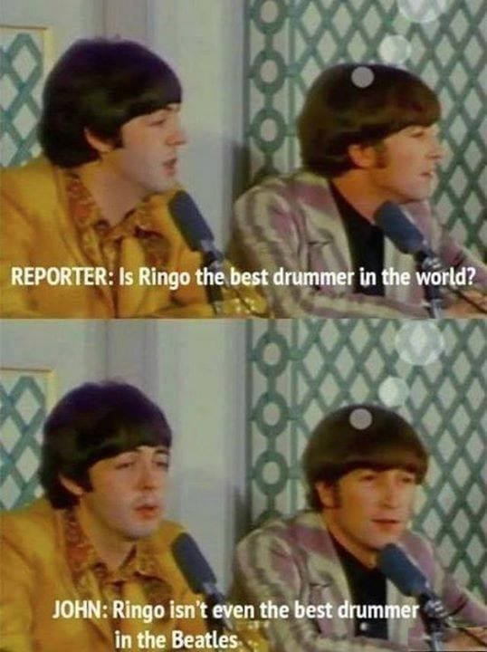is-ringo-the-best-drummer-in-the-world