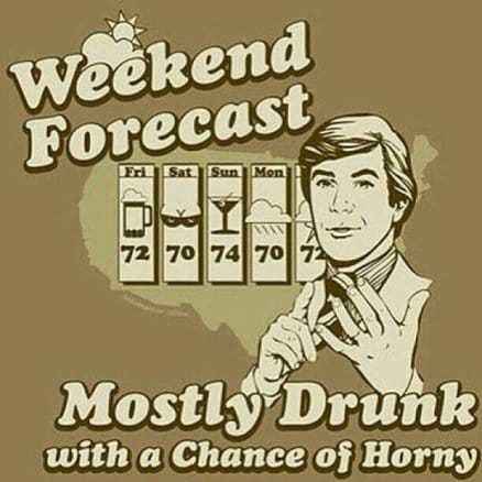 weekend-forecast