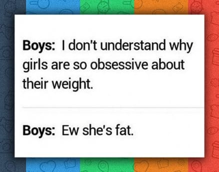 why-are-girls-so-obsessive-about-their-weight-lol