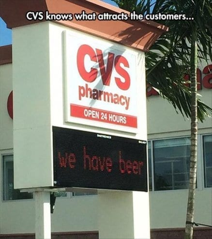 cvs-knows