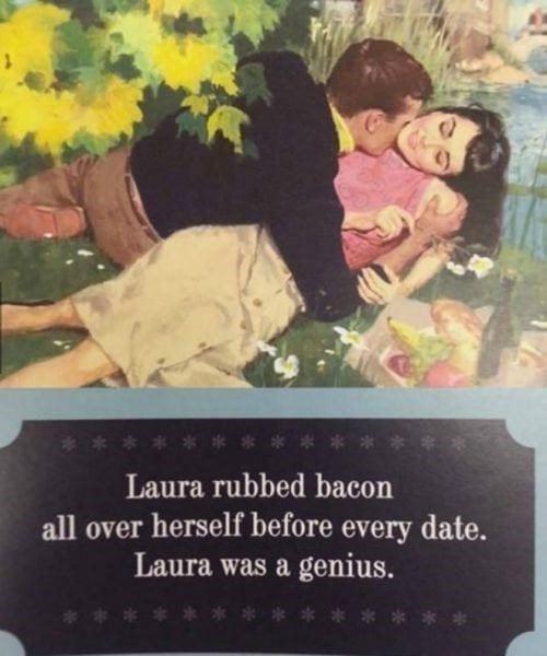 laura-was-a-genius