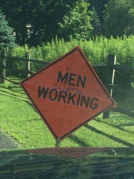 men-at-work