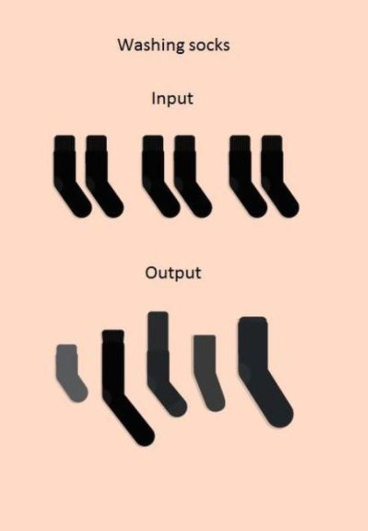 washing-socks