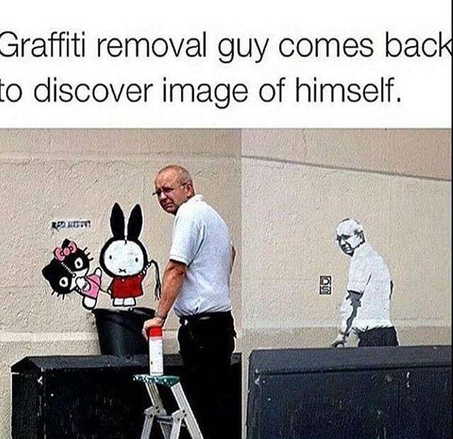got-graffitied