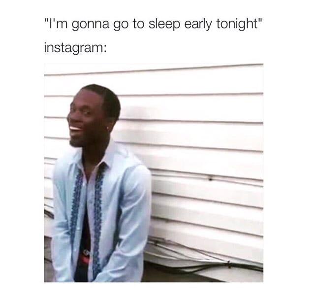im-gonna-go-sleep-early-tonight