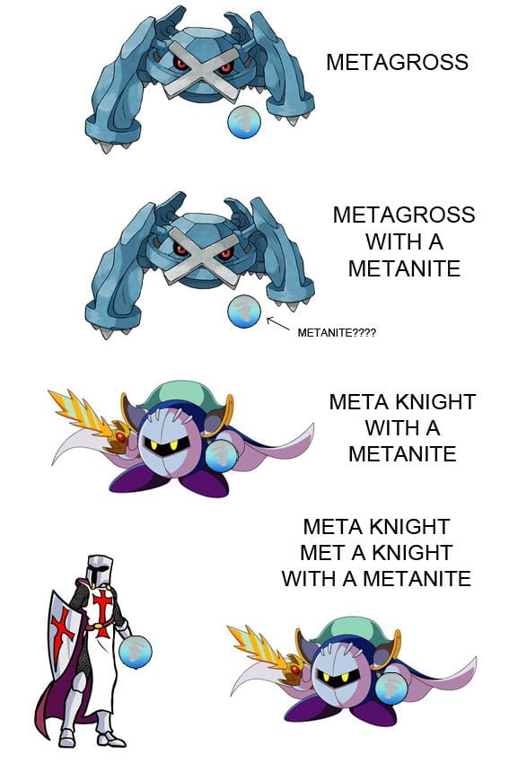 metanite