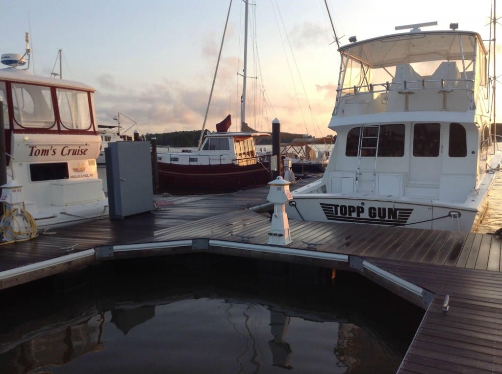 Names of boats – funny