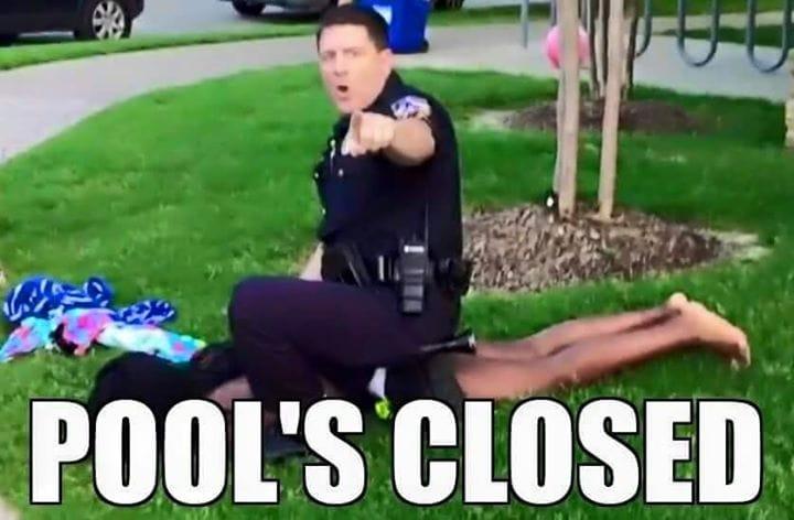pools-closed