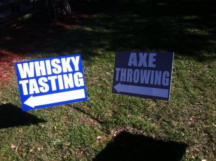 whiskey-tasting-axe-throwing