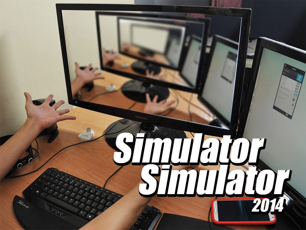 simulator-simulator